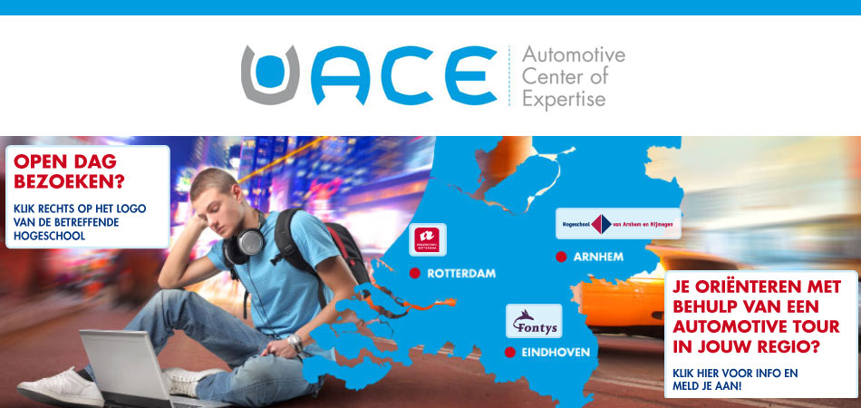 ACE Mobility